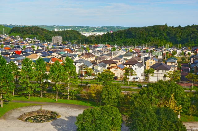 新潟で不動産を買うなら注目!「新潟市中心部のベッドタウン」として人気のエリア